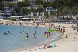 """""""Spain is a safe tourism destination"""""""