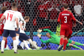 Viewpoint: Is football coming home?
