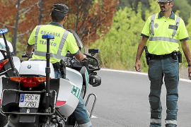 A third of driving points are lost for speeding