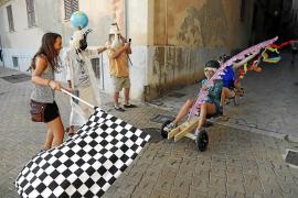 Palma go-cart race is a big hit