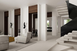 Scandinavian Spotlight: Besuto Homes brings another Scandinavian influence in for their latest Palma project