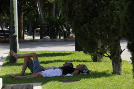 Majorca on standby for official heat alert