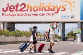 1,000% increase in Palma Airport passengers in June