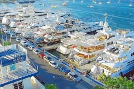 People earning mega-salaries in the Balearics