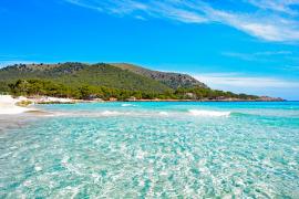 Get the Mallorca Beach App!