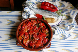 Food and Wine: Tumbet, Mallorca's most famous summer veggie treat