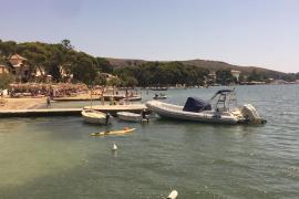 Spotlight North: The illegal anchoring in Puerto Pollensa
