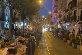 Balearic government to crackdown on social gatherings to try and curb spread of Covid