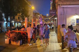 New nighttime restrictions in Mallorca