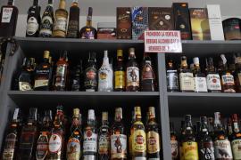 Viewpoint: Booze sale ban failure