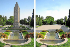 Town hall confident that Feixina monument will still be demolished