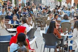 Mallorcan bars and restaurants in the firing line again