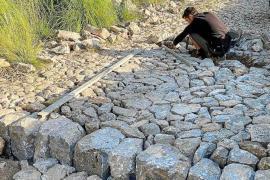 Camí Vell de Lluc to be restored