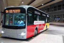Bus company transfer scheme launched in Mallorca