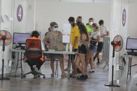 Covid infections stabilising in Mallorca