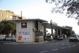 Two Palma petrol stations shutting down