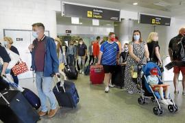 Netherlands lifts Balearic travel advisory