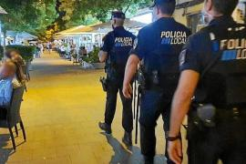 Crackdown on illegal drinking parties in Palma to continue
