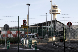 Fears over Spanish air-traffic disruption
