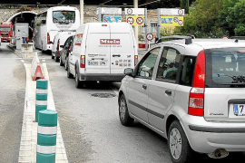 Mayor says a free tunnel will not cause Soller traffic problems