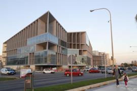 Barceló and Meliá both bidding again for Palma's convention centre
