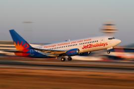 Jet2 flying high with massive order for new planes