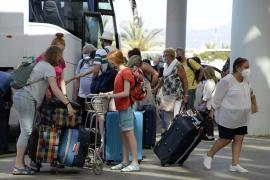 TUI cancels some holidays to Spain ahead of UK travel review, says British media