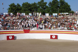 Alcudia bullfight to have children's area to keep them out of the bullring