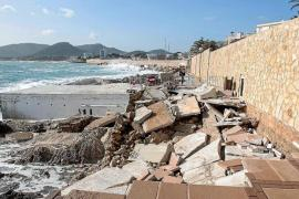 Mallorca shortchanged on aid for 'Storm Gloria' damage