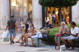 Mallorca's cumulative incidence rate stabilising
