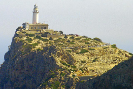 Investment for Formentor lighthouse restaurant