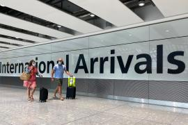 Keep travel simple to reopen economy, Heathrow CEO tells Britain