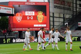 Fan's view: Real Mallorca make it five from five after 1-2 win in France