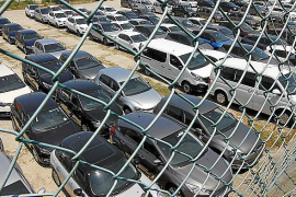 Government doesn't know how many hire cars there are