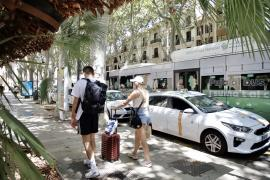 Mallorca is top destination for the British this summer