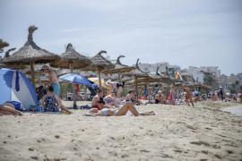 August hotel occupancy in Mallorca forecast to be up to 65%