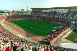 Real Mallorca Son Moix (Visit Mallorca Estadi)