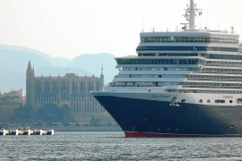Cruise ship pollution levels to be studied