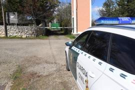 Arrest in Mallorca of head of terrorism financing organisation