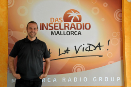 Inselradio Mallorca celebrates its twentieth anniversary in style