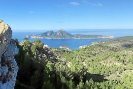 Tramuntana mountains are Spain's best natural interest destination