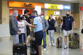 Viewpoint: Britons flocking to Mallorca