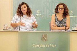 Madrid once more accused over Balearic financing
