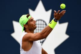 Tennis: National Bank Open