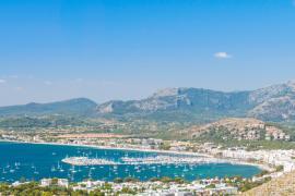 Mallorca Majorca: August AGAIN!