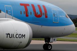TUI says Mallorca bookings jump, confident in summer season