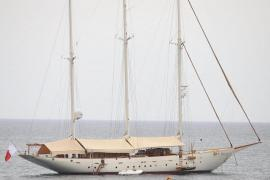 Classic boats are back in Palma this weekend