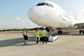 July airport passengers 42% lower than 2019