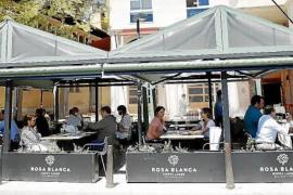 Luxury market boosting the bottom line at restaurants
