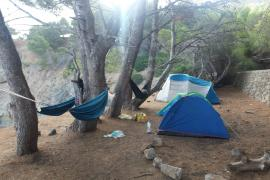 Summer Blog: Let's go camping shall we? Thanks, but no thanks!